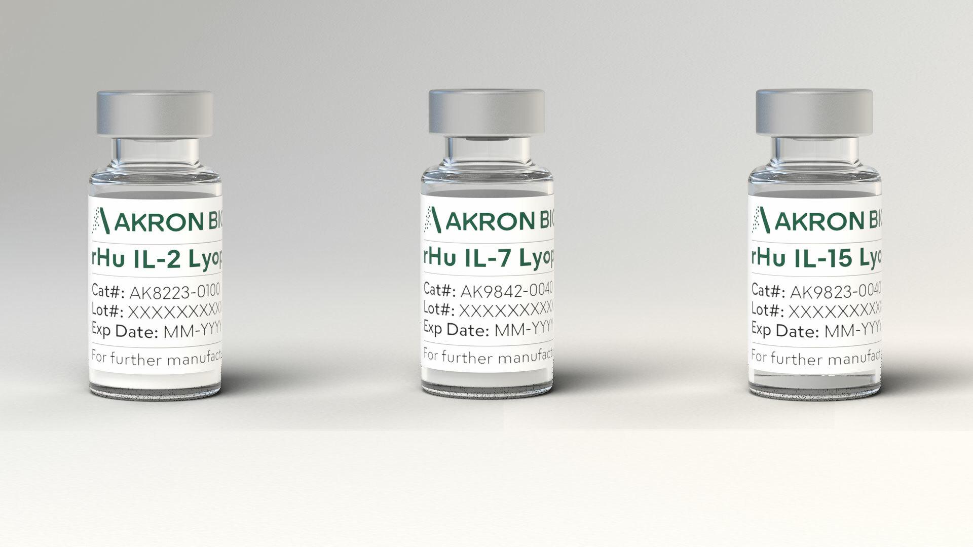 Cytokines landing image RS